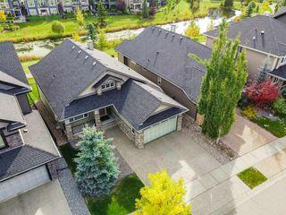 Main Photo: 3238 WHITELAW Drive in Edmonton: Zone 56 House for sale : MLS®# E4215496