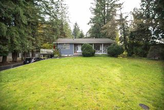 """Photo 1: 1210 FOSTER Avenue in Coquitlam: Central Coquitlam House for sale in """"Central Coquitlam"""" : MLS®# R2514705"""