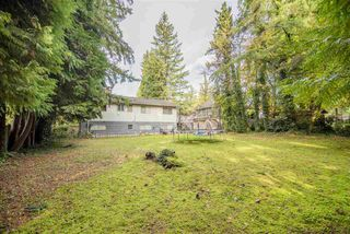 """Photo 22: 1210 FOSTER Avenue in Coquitlam: Central Coquitlam House for sale in """"Central Coquitlam"""" : MLS®# R2514705"""