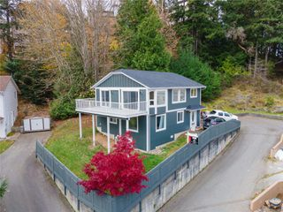 Main Photo: 671 Marsh Wren Pl in : Na Uplands House for sale (Nanaimo)  : MLS®# 859881