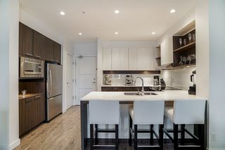 "Photo 4: 403 555 FOSTER Avenue in Coquitlam: Coquitlam West Condo for sale in ""Mosaic on Foster"" : MLS®# R2518473"