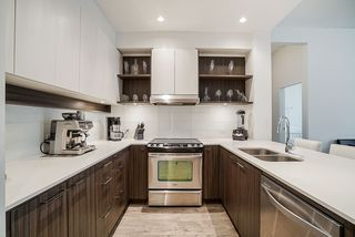 "Photo 6: 403 555 FOSTER Avenue in Coquitlam: Coquitlam West Condo for sale in ""Mosaic on Foster"" : MLS®# R2518473"