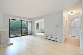 """Photo 2: 309 2320 W 40TH Avenue in Vancouver: Kerrisdale Condo for sale in """"Manor Gardens"""" (Vancouver West)  : MLS®# R2519001"""