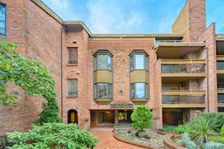 """Photo 17: 309 2320 W 40TH Avenue in Vancouver: Kerrisdale Condo for sale in """"Manor Gardens"""" (Vancouver West)  : MLS®# R2519001"""
