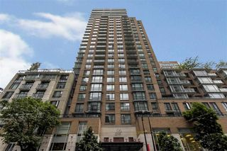 Main Photo: 808 788 RICHARDS Street in Vancouver: Downtown VW Condo for sale (Vancouver West)  : MLS®# R2526868