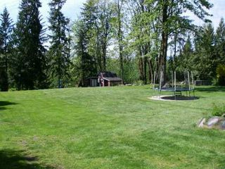 Photo 4: 11881 260TH ST in Maple Ridge: Websters Corners House for sale : MLS®# V593089