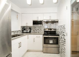 Photo 12: 111 4893 CLARENDON Street in Vancouver: Collingwood VE Condo for sale (Vancouver East)  : MLS®# R2388406