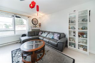 Photo 2: 111 4893 CLARENDON Street in Vancouver: Collingwood VE Condo for sale (Vancouver East)  : MLS®# R2388406