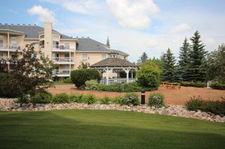 Photo 19: 123 15499 CASTLE_DOWNS Road in Edmonton: Zone 27 Condo for sale : MLS®# E4166190