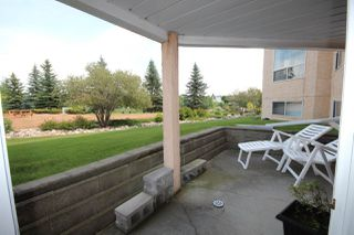 Photo 18: 123 15499 CASTLE_DOWNS Road in Edmonton: Zone 27 Condo for sale : MLS®# E4166190