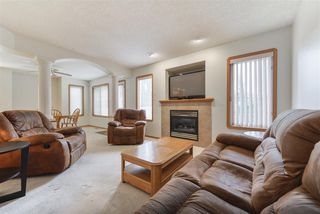 Photo 7: 6 DEERFIELD Court: Spruce Grove House for sale : MLS®# E4171139
