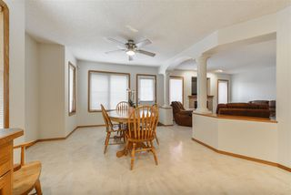 Photo 5: 6 DEERFIELD Court: Spruce Grove House for sale : MLS®# E4171139