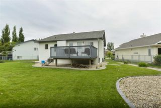 Photo 28: 6 DEERFIELD Court: Spruce Grove House for sale : MLS®# E4171139
