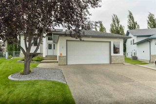 Photo 1: 6 DEERFIELD Court: Spruce Grove House for sale : MLS®# E4171139