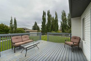 Photo 25: 6 DEERFIELD Court: Spruce Grove House for sale : MLS®# E4171139