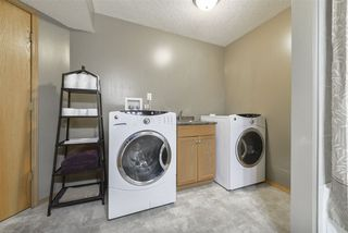 Photo 23: 6 DEERFIELD Court: Spruce Grove House for sale : MLS®# E4171139