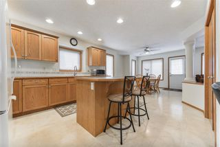 Photo 3: 6 DEERFIELD Court: Spruce Grove House for sale : MLS®# E4171139
