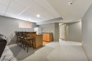 Photo 18: 6 DEERFIELD Court: Spruce Grove House for sale : MLS®# E4171139