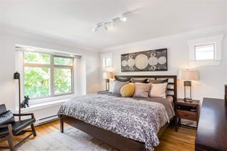 Photo 14: 1834 E 6TH Avenue in Vancouver: Grandview Woodland House 1/2 Duplex for sale (Vancouver East)  : MLS®# R2402830