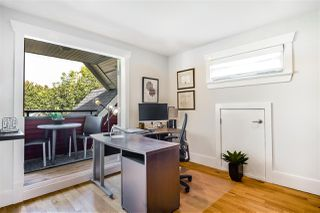 Photo 17: 1834 E 6TH Avenue in Vancouver: Grandview Woodland House 1/2 Duplex for sale (Vancouver East)  : MLS®# R2402830