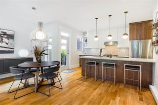 Photo 8: 1834 E 6TH Avenue in Vancouver: Grandview Woodland House 1/2 Duplex for sale (Vancouver East)  : MLS®# R2402830