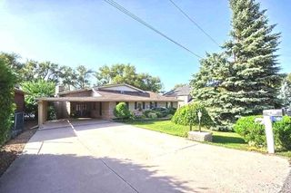 Main Photo: 142 Spring Boulevard in Scugog: Port Perry House (Backsplit 4) for sale : MLS®# E4573097