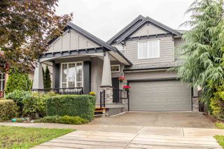 Main Photo: 19233 68A Avenue in Surrey: Clayton House for sale (Cloverdale)  : MLS®# R2406953
