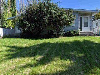 Main Photo: 5315 106 Street in Edmonton: Zone 15 House Half Duplex for sale : MLS®# E4174468