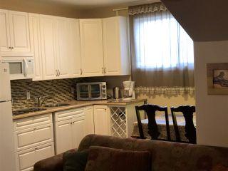 Photo 14: 15805 104 Avenue in Edmonton: Zone 21 House Half Duplex for sale : MLS®# E4175579