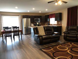 Photo 1: 15805 104 Avenue in Edmonton: Zone 21 House Half Duplex for sale : MLS®# E4175579