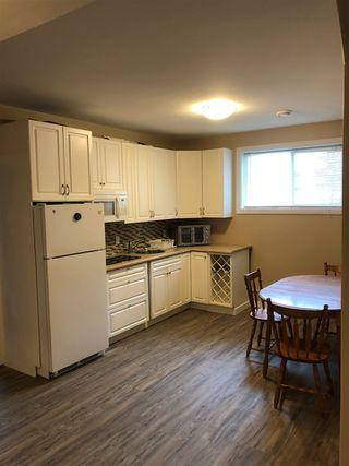 Photo 15: 15805 104 Avenue in Edmonton: Zone 21 House Half Duplex for sale : MLS®# E4175579