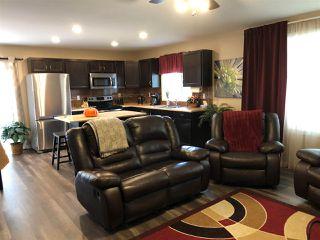 Photo 4: 15805 104 Avenue in Edmonton: Zone 21 House Half Duplex for sale : MLS®# E4175579