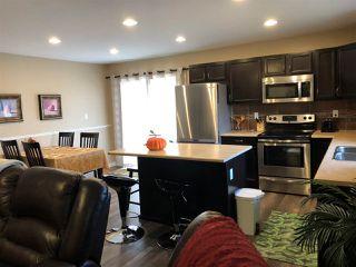 Photo 5: 15805 104 Avenue in Edmonton: Zone 21 House Half Duplex for sale : MLS®# E4175579