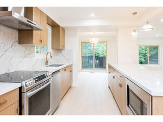 Photo 4: 2078 PURCELL Way in North Vancouver: Lynnmour Townhouse for sale : MLS®# R2410363