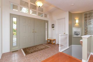 Photo 4: 3540 Ocean View Cres in COBBLE HILL: ML Cobble Hill Single Family Detached for sale (Malahat & Area)  : MLS®# 828780
