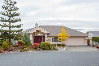 Photo 2: 3540 Ocean View Cres in COBBLE HILL: ML Cobble Hill Single Family Detached for sale (Malahat & Area)  : MLS®# 828780
