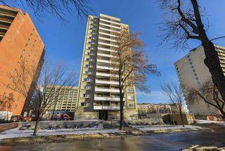 Photo 35: 204 9909 110 Street in Edmonton: Zone 12 Condo for sale : MLS®# E4179812