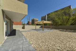 Photo 34: 204 9909 110 Street in Edmonton: Zone 12 Condo for sale : MLS®# E4179812