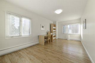 Photo 24: 204 9909 110 Street in Edmonton: Zone 12 Condo for sale : MLS®# E4179812