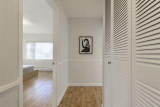 Photo 15: 204 9909 110 Street in Edmonton: Zone 12 Condo for sale : MLS®# E4179812