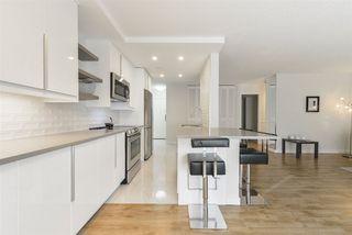 Photo 7: 204 9909 110 Street in Edmonton: Zone 12 Condo for sale : MLS®# E4179812