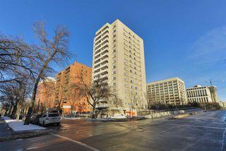Photo 2: 204 9909 110 Street in Edmonton: Zone 12 Condo for sale : MLS®# E4179812
