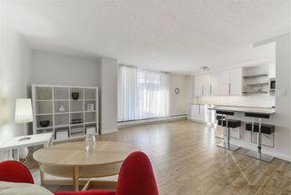 Photo 14: 204 9909 110 Street in Edmonton: Zone 12 Condo for sale : MLS®# E4179812