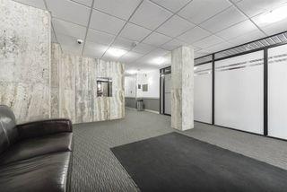 Photo 37: 204 9909 110 Street in Edmonton: Zone 12 Condo for sale : MLS®# E4179812