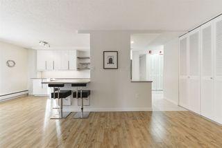 Photo 8: 204 9909 110 Street in Edmonton: Zone 12 Condo for sale : MLS®# E4179812