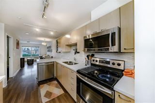 "Photo 10: 206 1011 W KING EDWARD Avenue in Vancouver: Shaughnessy Condo for sale in ""LORD SHAUGHNESSY"" (Vancouver West)  : MLS®# R2420866"