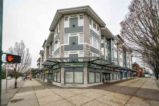 "Main Photo: 206 1011 W KING EDWARD Avenue in Vancouver: Shaughnessy Condo for sale in ""LORD SHAUGHNESSY"" (Vancouver West)  : MLS®# R2420866"