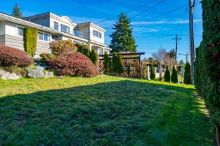 Photo 7: 1525 KINGS Avenue in West Vancouver: Ambleside House for sale : MLS®# R2422500
