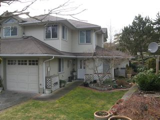 Photo 3: 37 22740 116TH Avenue in FRASER GLEN: Home for sale