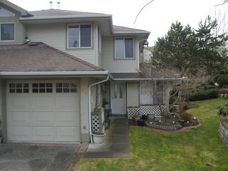 Photo 2: 37 22740 116TH Avenue in FRASER GLEN: Home for sale